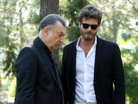 Fan Interview with Tamer Levent: Cesur ve Guzel