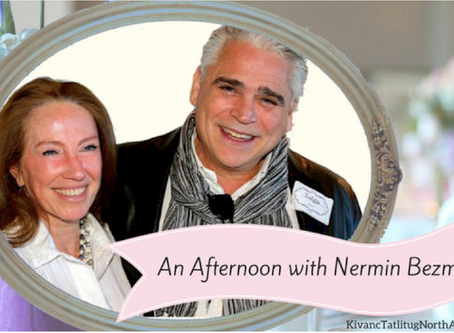 An Afternoon with Nermin Bezmen and Tolga Savaci