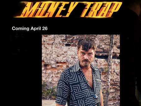 Money Trap (Organize Isler 2) Coming to Netflix April 26