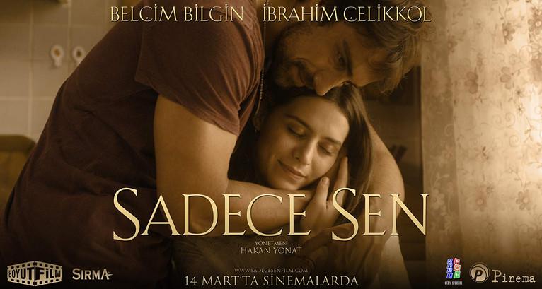 6 Sadece Sen poster.jpg