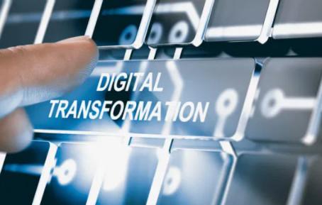 La transition numérique