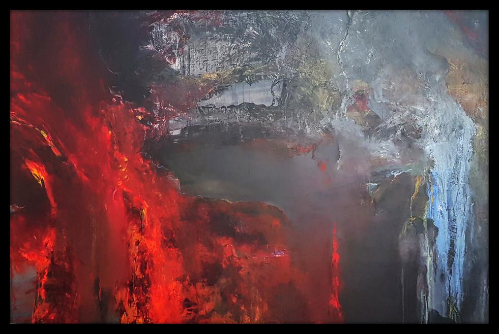 """ABIME""2014 (195x130) huile sur lin.jpg"