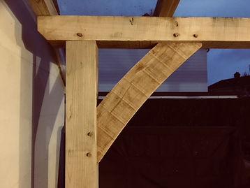 oak veranda Kent 1b