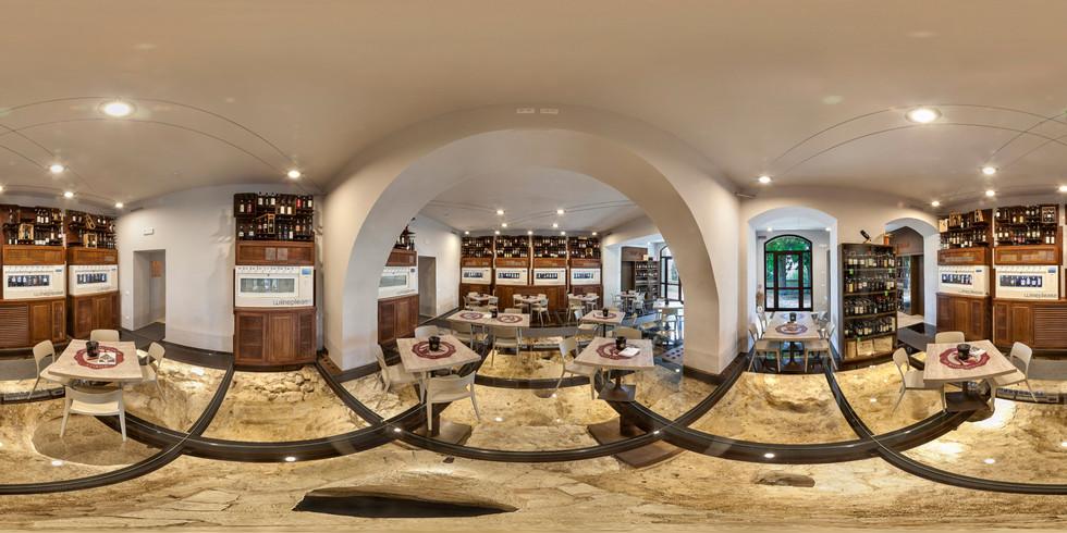 Enoliteca Consorzio Vino Nobile di Montepulciano