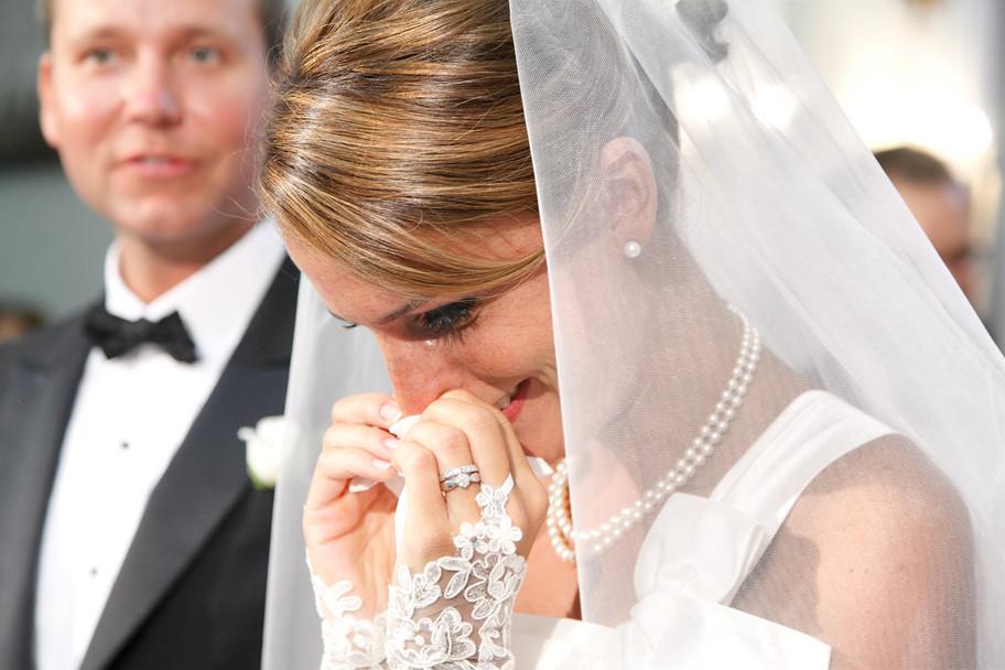 Heloise e JJ wedding