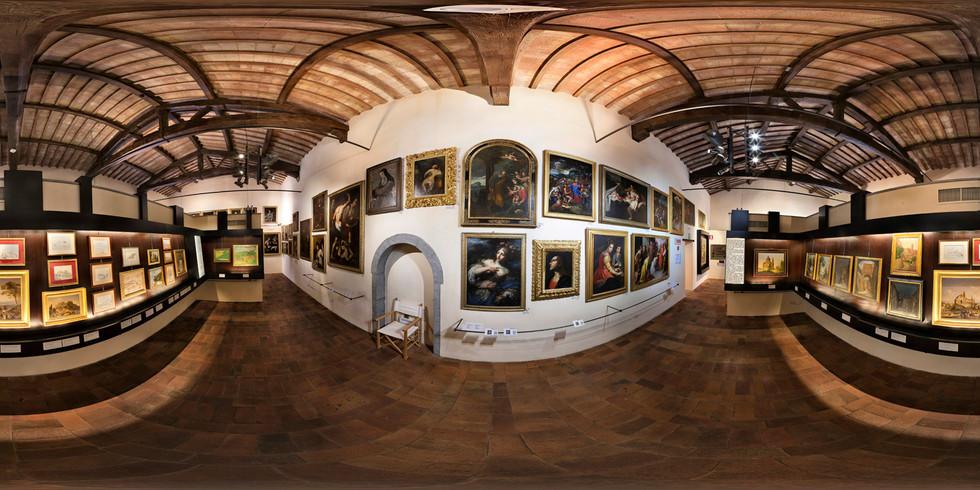 Museo Civico Crociani - Montepulciano