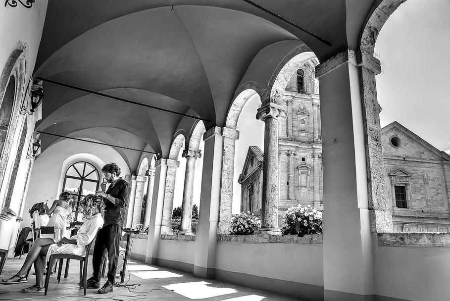 Mariangela e Matteo Wedding
