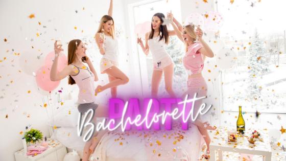 Bachelorette Party Blog Post