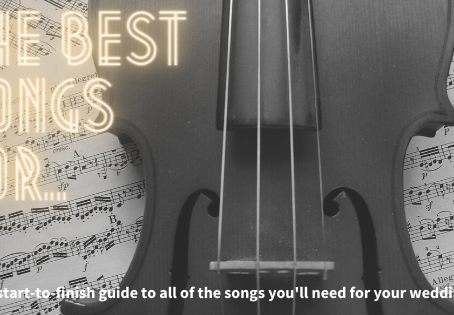 The Best Songs For...