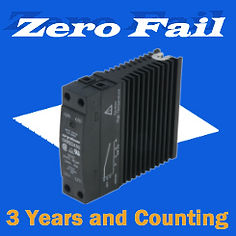 Zero Fail Quiet Drive Solid State. 3 years and counting