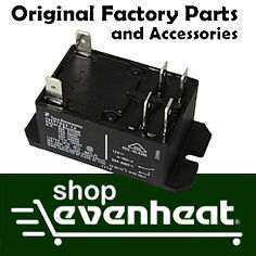 Shop Evenheat. Original Factory Parts and Accessories