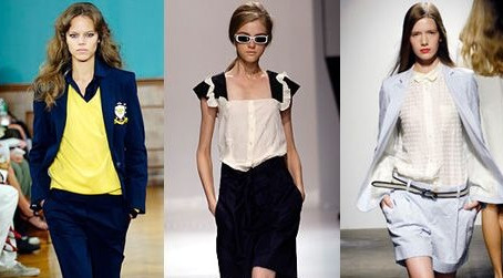 A Style Guide: Smart & Preppy