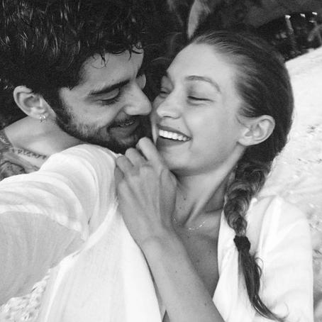 Gigi Hadid and Zayn Malik parents to be