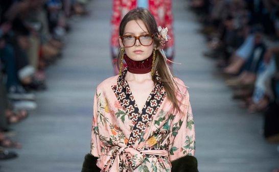 A must have: Kimono