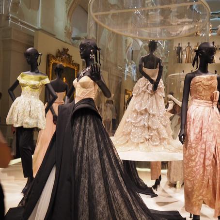 Online Fashion Exhibitions
