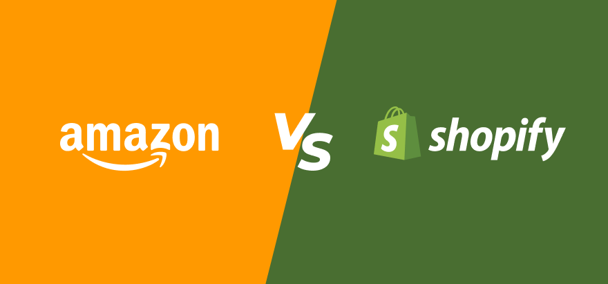 Shopify vs. Amazon: just tickle for the giant?