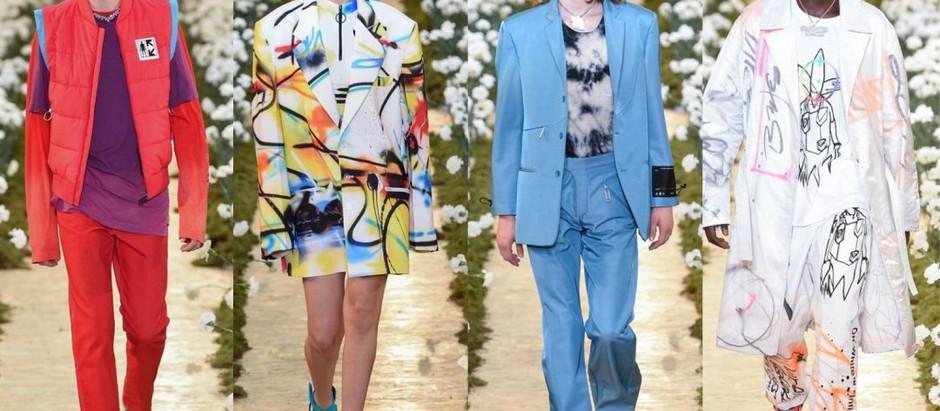 Paris women's fashion week is to go ahead in September