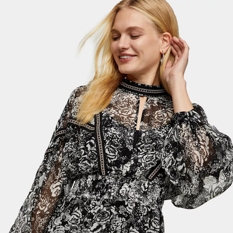 Your New Favourite Winter Dresses