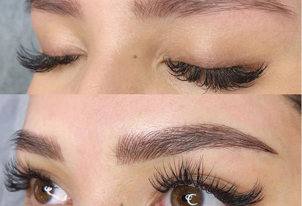 What In The World Is Microblading? A Look At AThe Not-So-Secret Eyebrow Ally