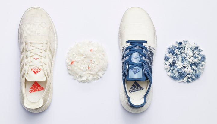 Adidas Set A Goal To Completely Eliminate Plastic Use By 2024