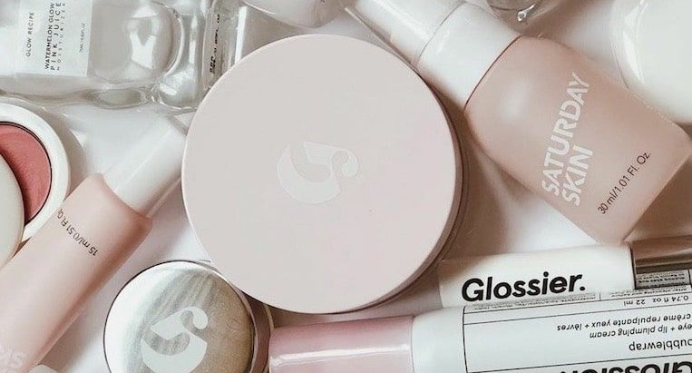 Glossier announces recipients of grant initiative for Black-owned beauty businesses