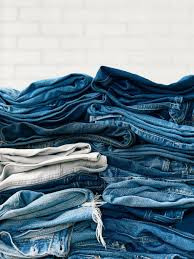 Levi's unveils its most sustainable jeans to date