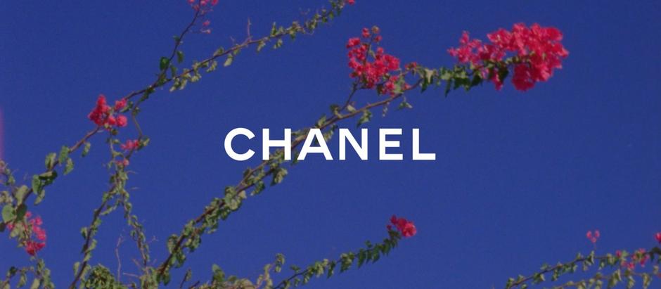 Chanel unveils its Balade en Méditerranée cruise collection online