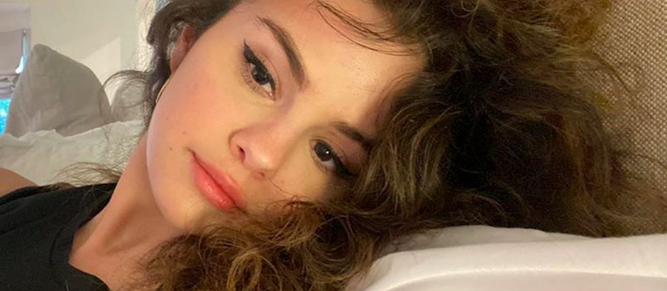 Selena Gomez's Rare Beauty Will Launch on September 3
