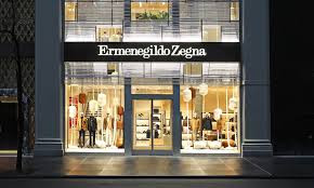 Ermenegildo Zegna sells Agnona, bids farewell to Simon Holloway