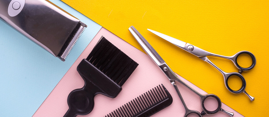 The Black (Beauty) Market: Hairdressers and Beauticians Face Crackdown on Illegal Appoinments