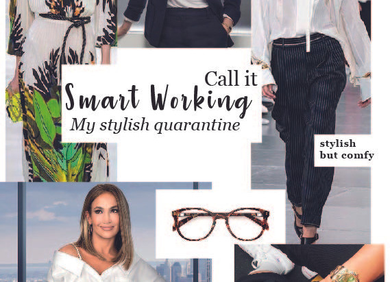 How to dress for SMART - WORKING