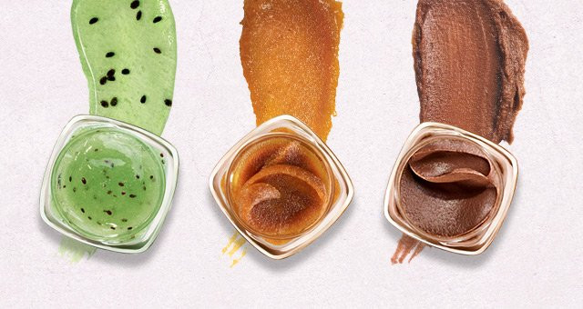Everything you need to know about exfoliators