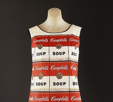 Fashion loves Andy Warhol