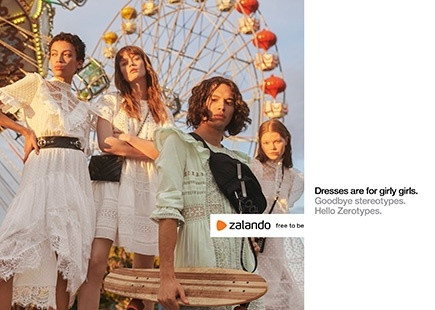 Zalando Goes from Strength to Strength in 2020