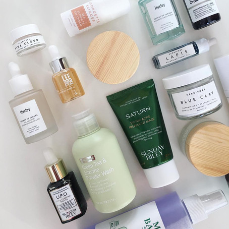 Do you still need skincare indoors?