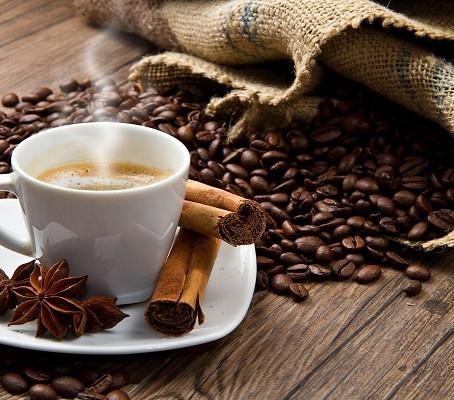 Your caffeine beauty fix