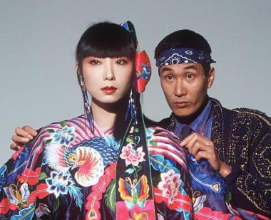 Renowned Japanese fashion designer Kansai Yamamoto dead at 76