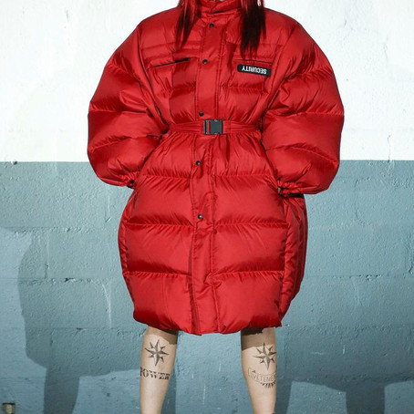 All About Puffer Jackets