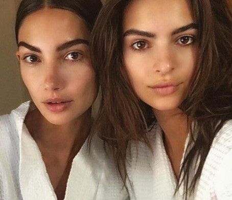 """No makeup"" makeup: WE DEFINITELY WOKE UP LIKE THIS"