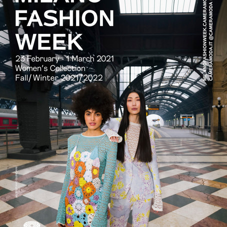 """Milanese Fashion Trends To Make You Say """" Fantastico"""""""