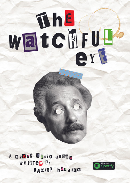 the watchful eye poster