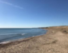 Playa de las Dunas Guardamar