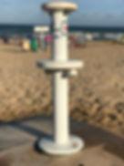 Amenties Guardamar Beaches
