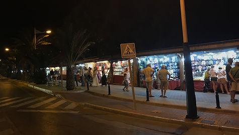 Guardamar Night Markets