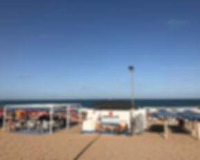 Beach Bar Guardamar Del Segura