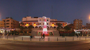 Guardamar at Christmas