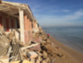 Playa Babilonia Guardamar Beach