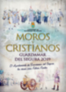 Christianos y Moros Guardamar