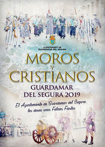 Christianos y Moros Guardamar