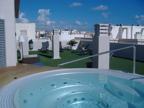 Hotel Eden Mar Guardamar